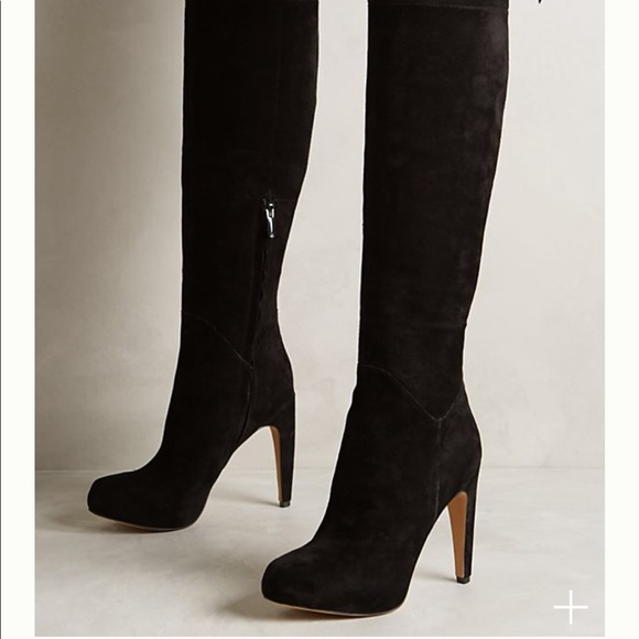best loved on feet shots of watch Sam Edelman Shoes   Kayla Over The Knee Boot   Poshmark